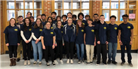 Northport Science Students Place Impressively in Science Olympiad photo