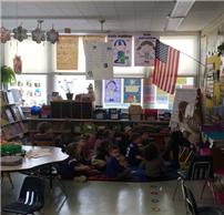 World Read Aloud Day photo 3
